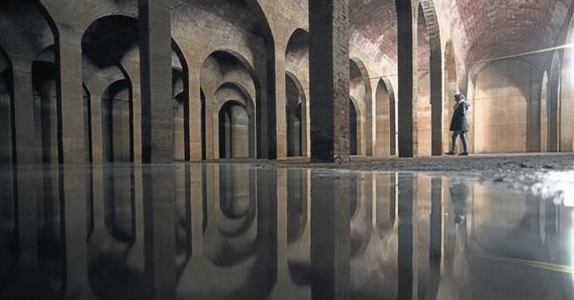 La Barcelona subterrània II: El misteri de les aigües