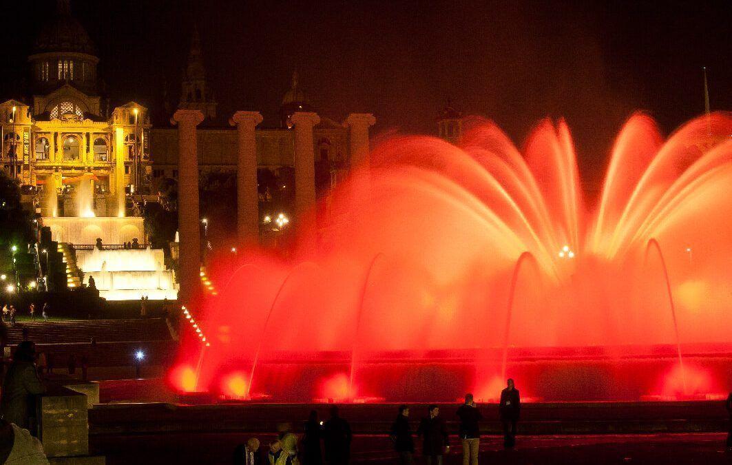La Barcelona subterránea II: El misterio de las aguas