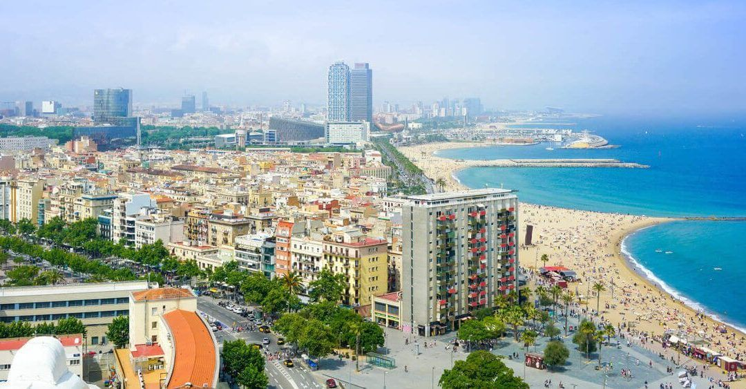 How to plan a trip to Barcelona?