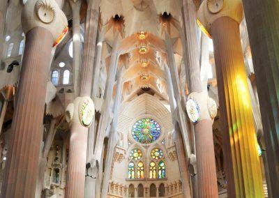 Tour Sagrada Familia Express