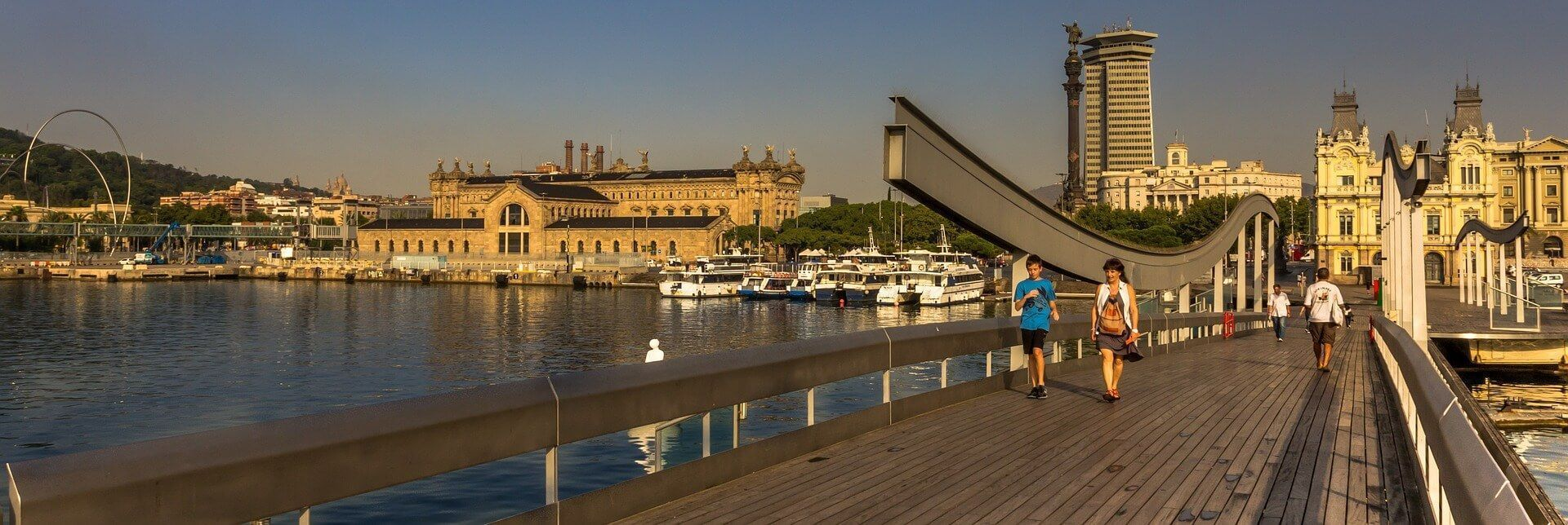 Tailor-made Barcelona Tours