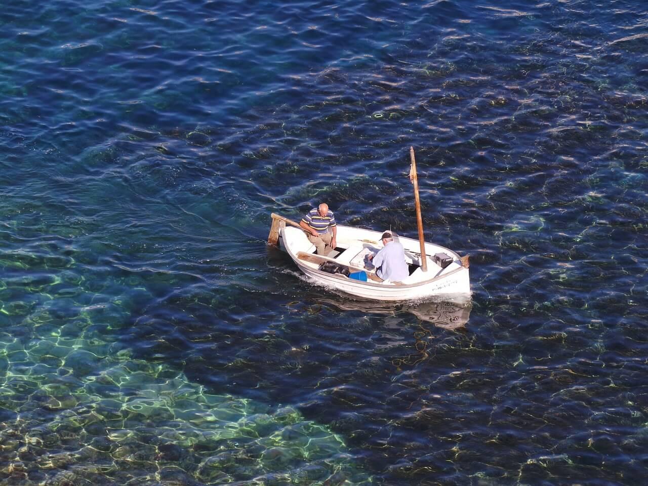 Curiosités de la Mediterranée