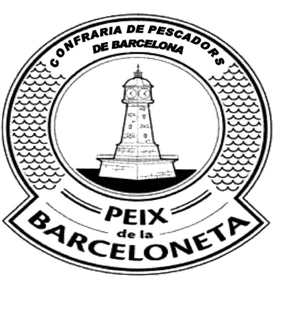 Des pecheurs de la Barceloneta