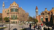 Activité entreprise Barcelone architecture