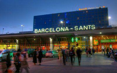 Comment se déplacer à Barcelone?