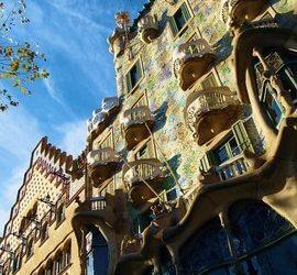 El modernisme pas a pas, passejada amb Barcelonina