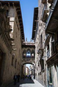 Visitar Barcelona en 1 día