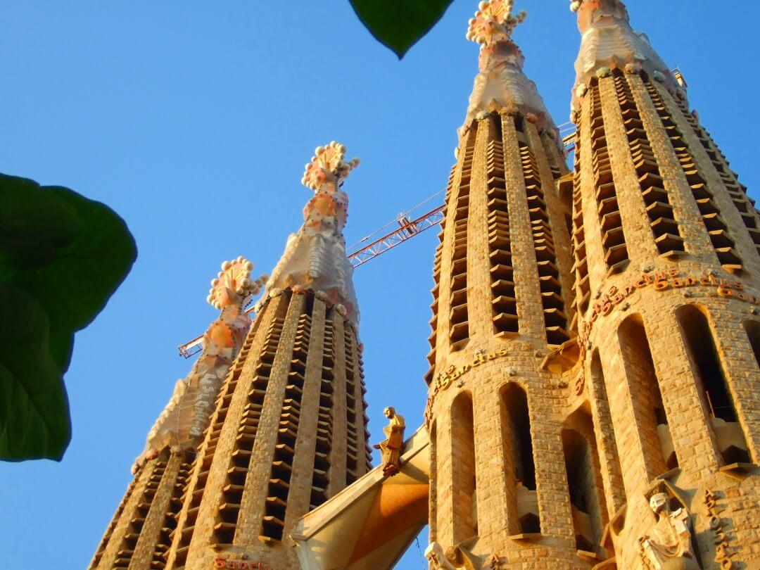 Tour Gaudi's essentials