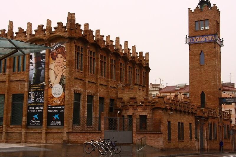 Casarramona Barcelona