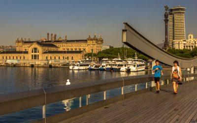 Escapade à Barcelone, la ville la plus attrayante de la Catalogne