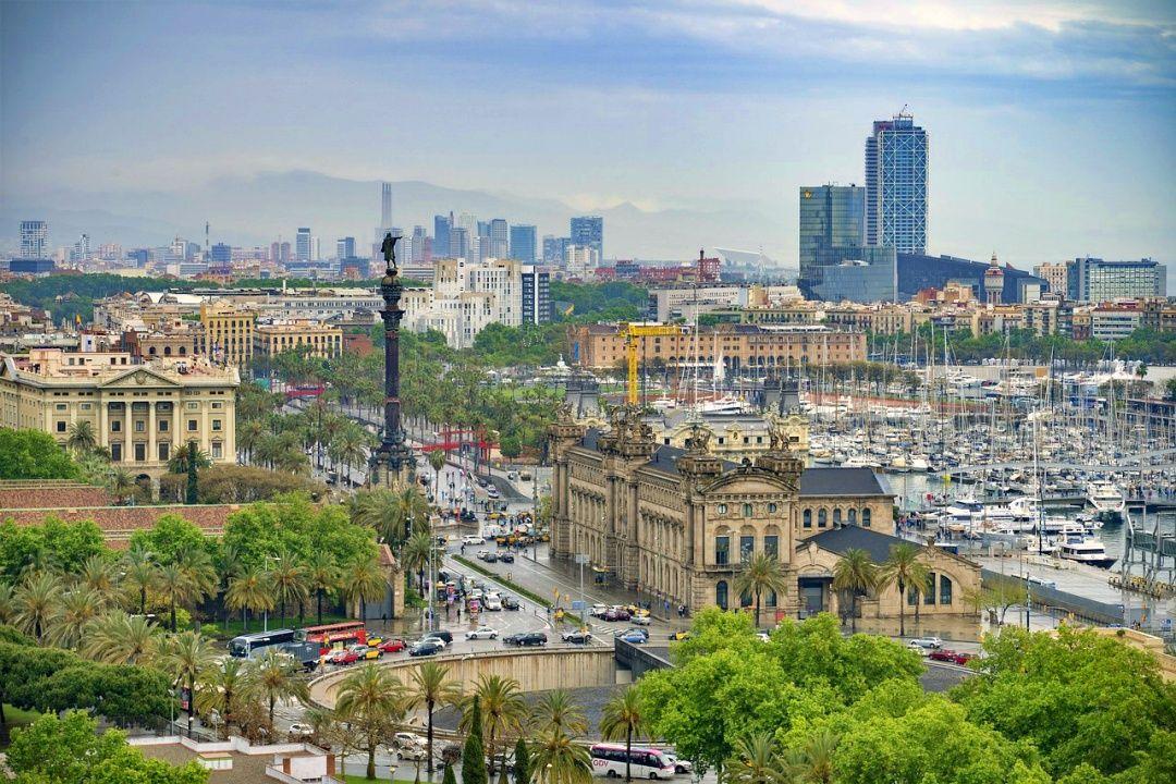 Tours a medida Barcelona