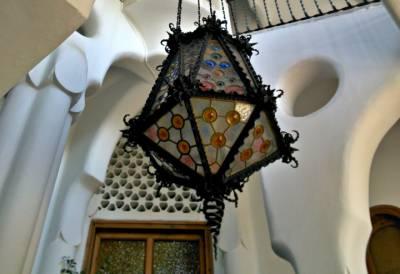 Bellesguard Gaudi