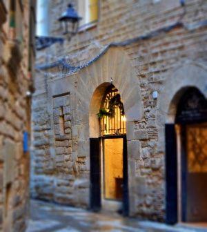 Barcelone Quartier juif