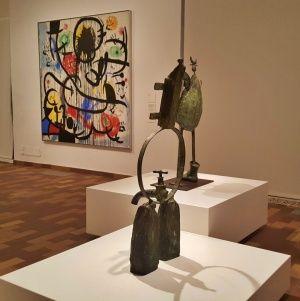Visite Fondation Miró