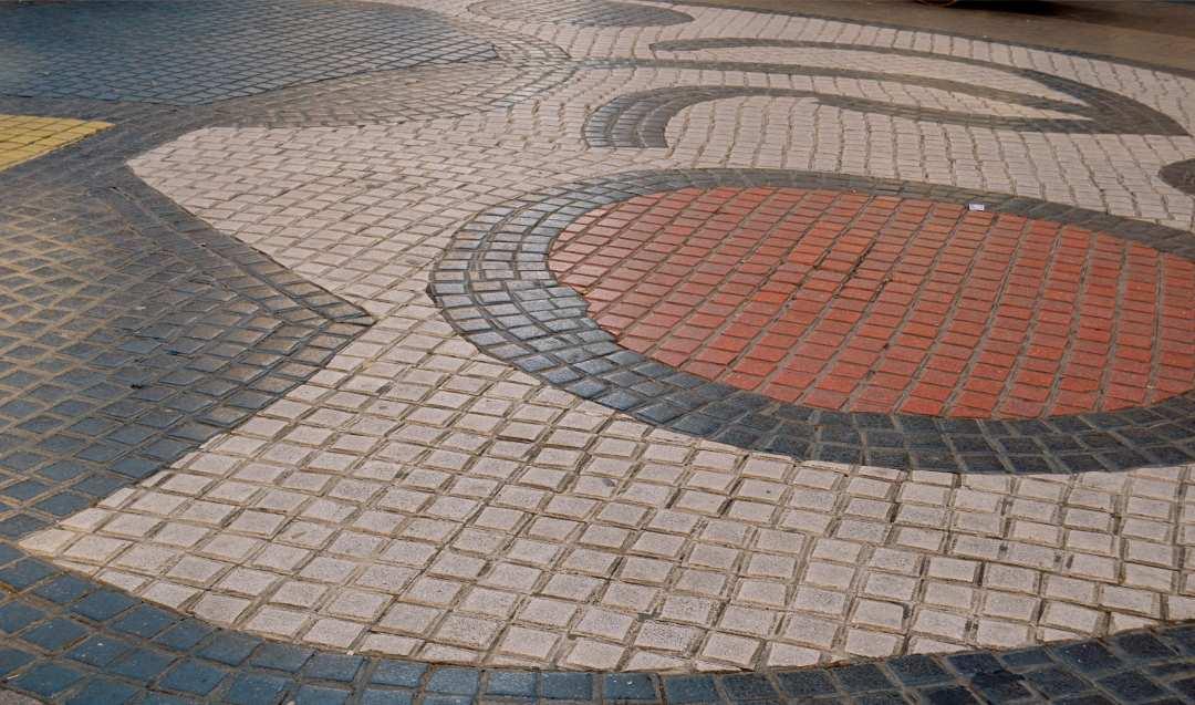Miró Barcelone