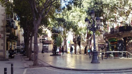 Sant Agustí Vell Barcelona