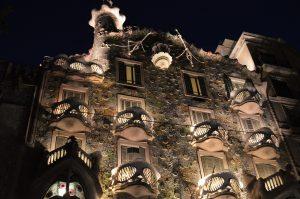 Activitats d'empresa a Barcelona