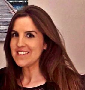Silvia Cascales