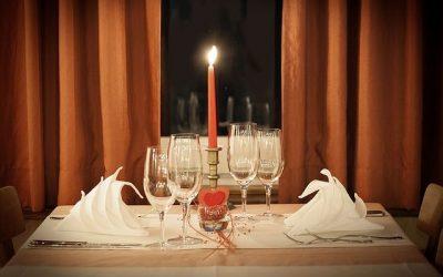 10 Of The Most Romantic Restaurants In Barcelona