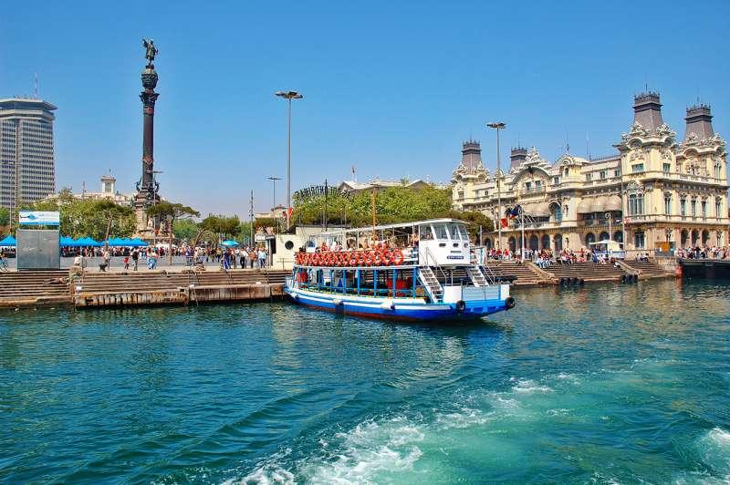 8 conseils pour rester hydraté à Barcelone en été