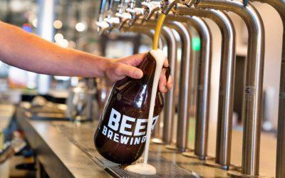 On descobrir cerveses artesanes a Barcelona