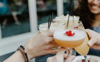 8 bars à cocktails dans lesquels vous devez boire à Barcelone