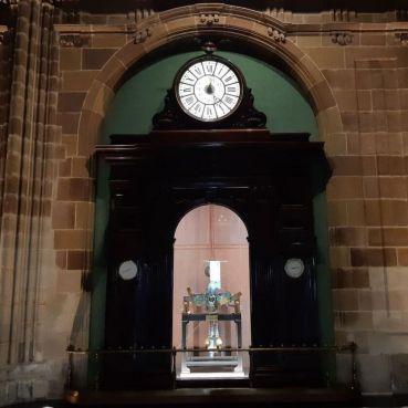 Rellotge de la Sala de Contractacions
